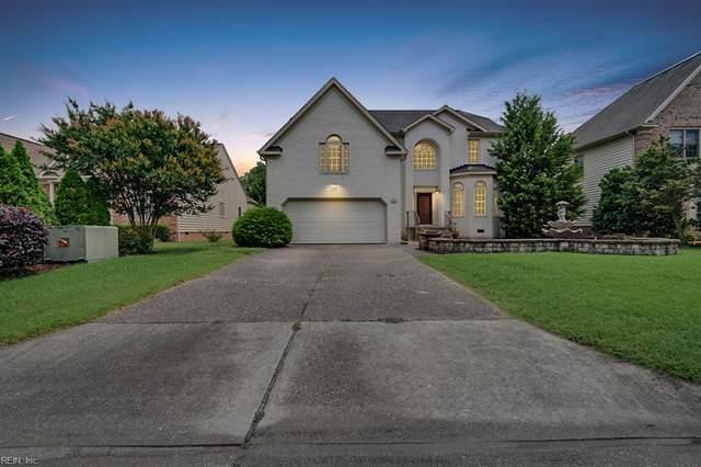 115 Sheldon Ct, York County, VA 23693 (#10384367) :: Crescas Real Estate