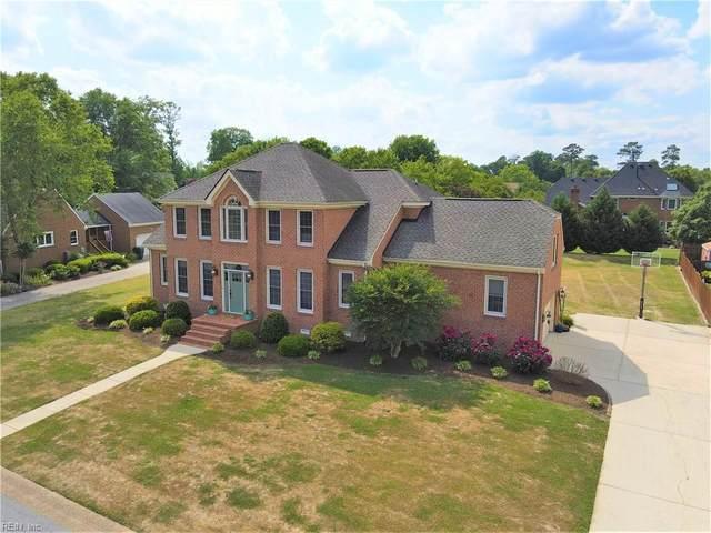 116 Springfield Ter, Suffolk, VA 23434 (#10384459) :: Berkshire Hathaway HomeServices Towne Realty