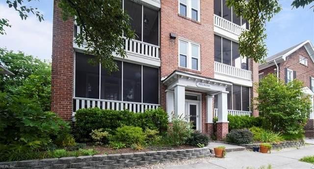 1040 Brandon Ave #2, Norfolk, VA 23507 (#10384508) :: Atlantic Sotheby's International Realty