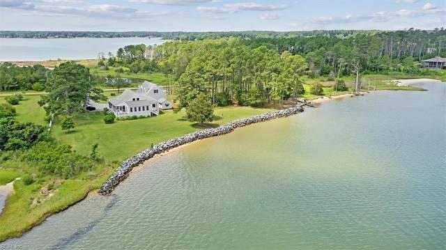 1887 Point Breeze Rd, Mathews County, VA 23109 (#10384512) :: Atlantic Sotheby's International Realty