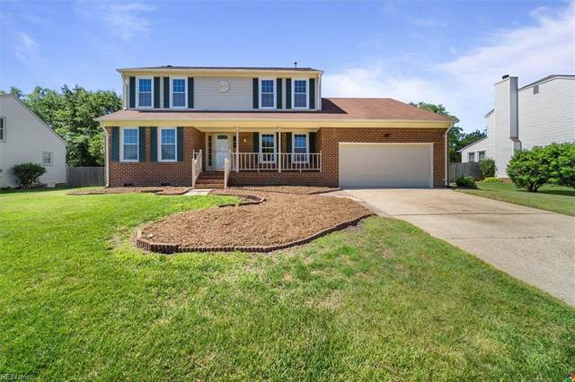 4405 Clevhamm Cmn, Virginia Beach, VA 23456 (#10384564) :: Berkshire Hathaway HomeServices Towne Realty