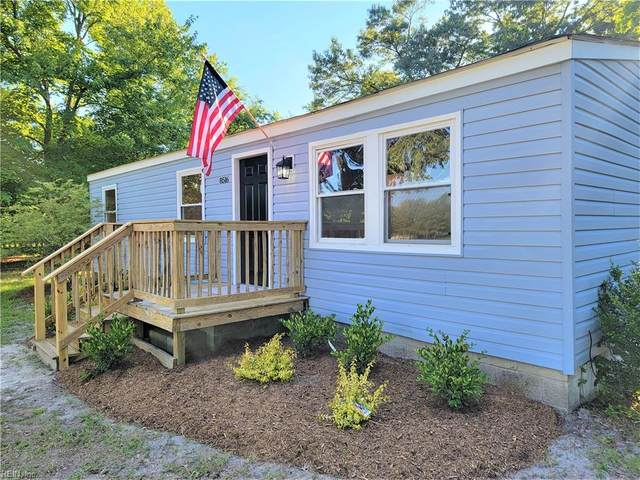 8516 Pineview Rd, Suffolk, VA 23437 (#10384611) :: Berkshire Hathaway HomeServices Towne Realty