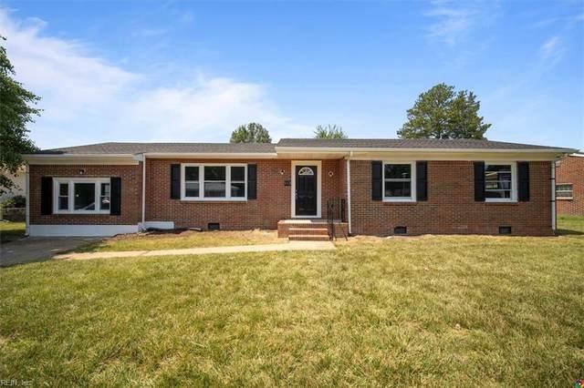 213 E Dexter St, Chesapeake, VA 23324 (#10384628) :: Rocket Real Estate