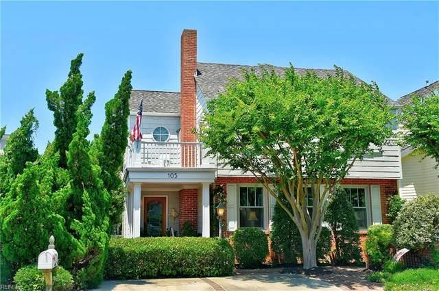 105 49th St, Virginia Beach, VA 23451 (#10384660) :: The Kris Weaver Real Estate Team