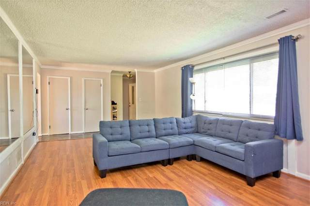 15 Southwind Dr, Hampton, VA 23669 (#10384725) :: Rocket Real Estate