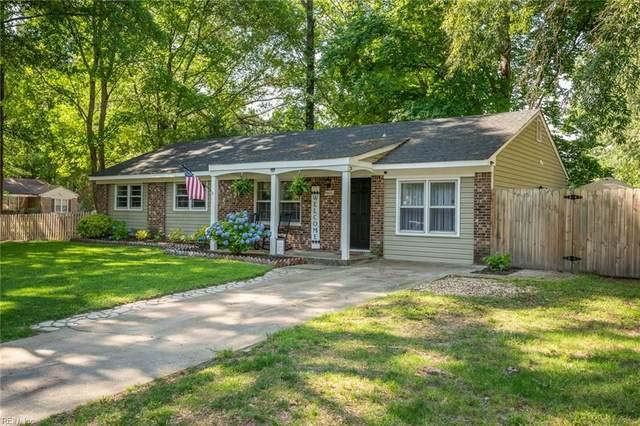 4600 Maplewood Dr, Suffolk, VA 23435 (#10384729) :: Rocket Real Estate