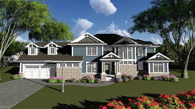 5450 Tyshire Pw, New Kent County, VA 23140 (#10384761) :: Crescas Real Estate