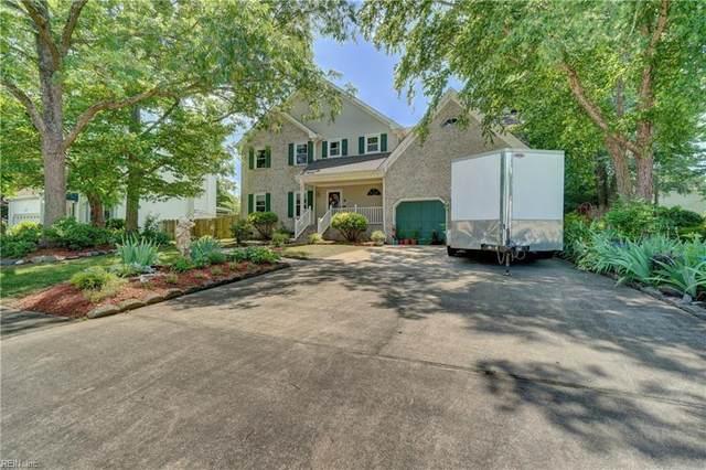 1441 Hunningdon Woods Blvd, Chesapeake, VA 23320 (#10384769) :: RE/MAX Central Realty