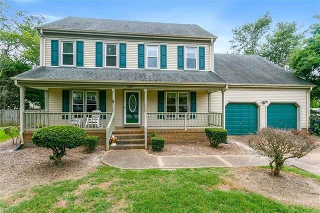 139 Cesare Ct, Newport News, VA 23608 (#10384820) :: Berkshire Hathaway HomeServices Towne Realty