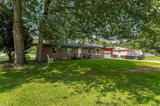 4620 Jaye Cir, Chesapeake, VA 23321 (#10384853) :: Crescas Real Estate