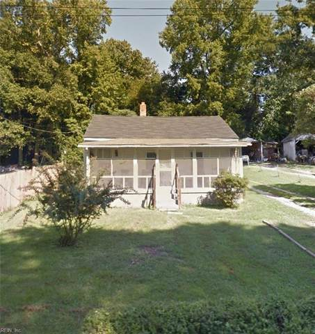123 Pine St, Sussex County, VA 23888 (#10384976) :: Atkinson Realty