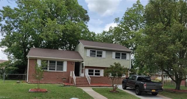1665 Knight St, Hampton, VA 23669 (#10384995) :: Rocket Real Estate