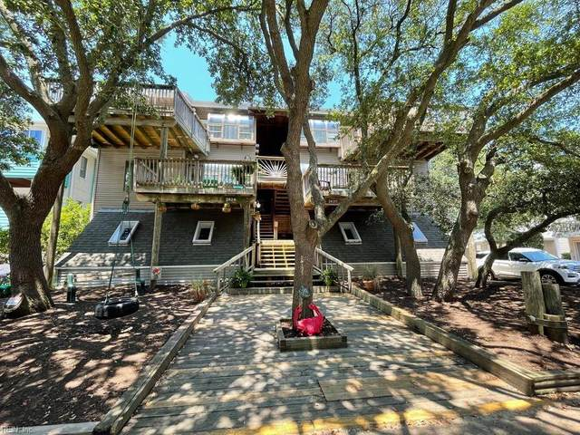 2822 Croix Ct, Virginia Beach, VA 23451 (MLS #10385002) :: Howard Hanna Real Estate Services