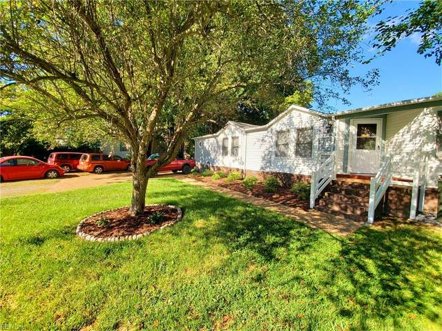 109 Tall Pine Ct, York County, VA 23693 (#10385262) :: RE/MAX Central Realty