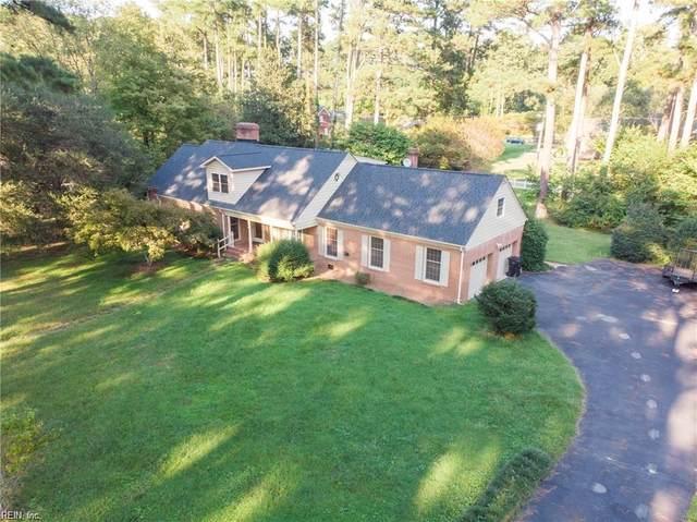 104 Sunset Dr, Franklin, VA 23851 (#10385266) :: Rocket Real Estate