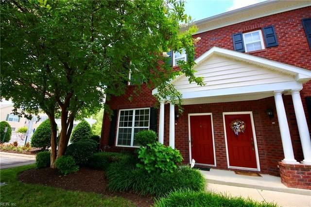 5805 Ludington Dr, Virginia Beach, VA 23464 (#10385407) :: Rocket Real Estate