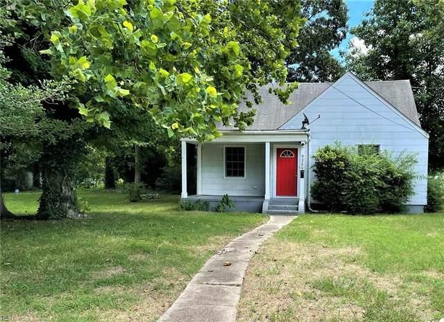 9200 Portal Rd, Norfolk, VA 23503 (#10386458) :: Judy Reed Realty
