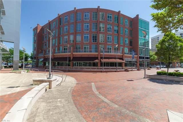 221 Market St #546, Virginia Beach, VA 23462 (#10386475) :: The Kris Weaver Real Estate Team