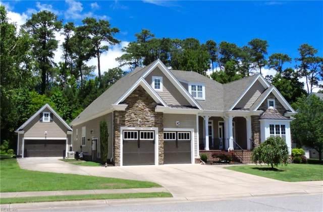 407 Hastings Pl, Suffolk, VA 23436 (#10386506) :: Momentum Real Estate