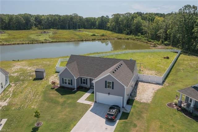 107 Snoozy Manor Ln, Moyock, NC 27958 (#10386559) :: The Bell Tower Real Estate Team