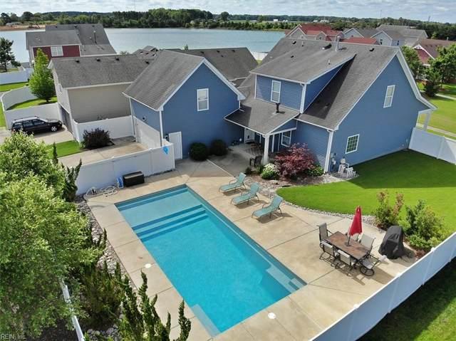 2105 Kirkby Ln, Virginia Beach, VA 23456 (#10386670) :: Berkshire Hathaway HomeServices Towne Realty