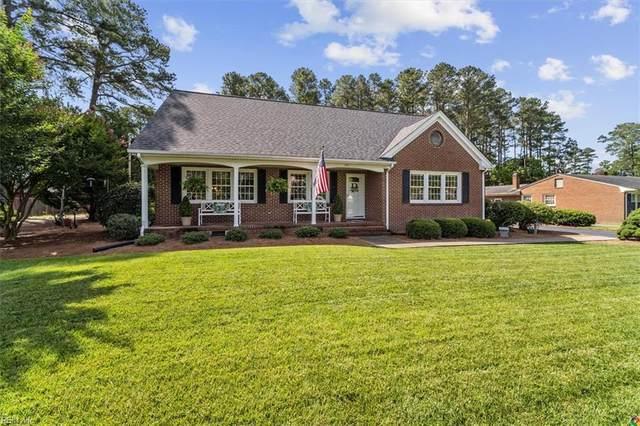 701 Fairview Dr, Franklin, VA 23851 (#10386714) :: Rocket Real Estate