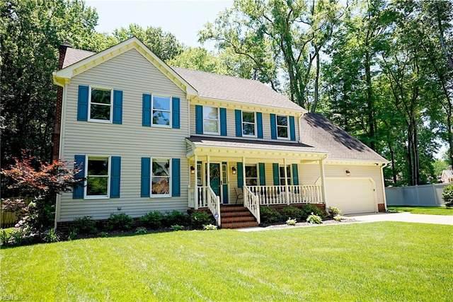 1604 Smokey Mountain Ct, Chesapeake, VA 23320 (#10386715) :: Avalon Real Estate