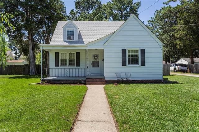 1429 Mary Ave, Norfolk, VA 23502 (#10386905) :: Judy Reed Realty