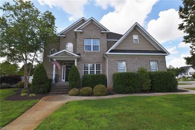 614 Calista Dr, Chesapeake, VA 23320 (#10386915) :: The Kris Weaver Real Estate Team