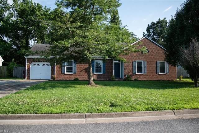 2764 Derry Dr, Chesapeake, VA 23323 (#10386940) :: Momentum Real Estate