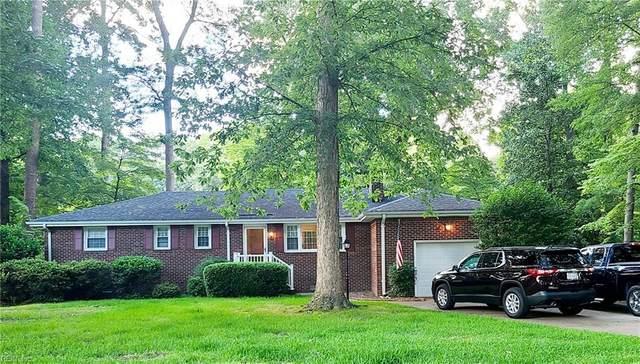 5712 Oak Terrace Dr, Virginia Beach, VA 23464 (#10386959) :: Rocket Real Estate