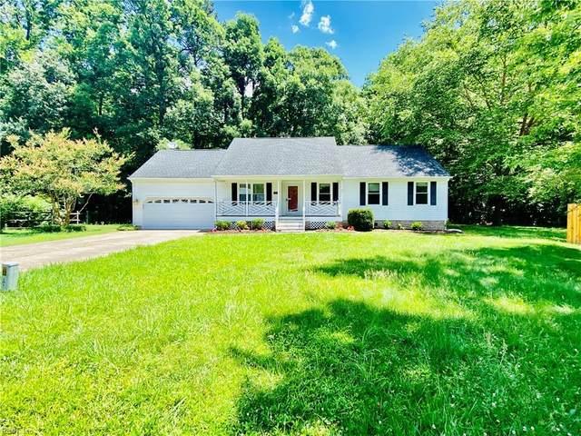 305 Tarneywood Ct, Chesapeake, VA 23320 (#10386993) :: Judy Reed Realty