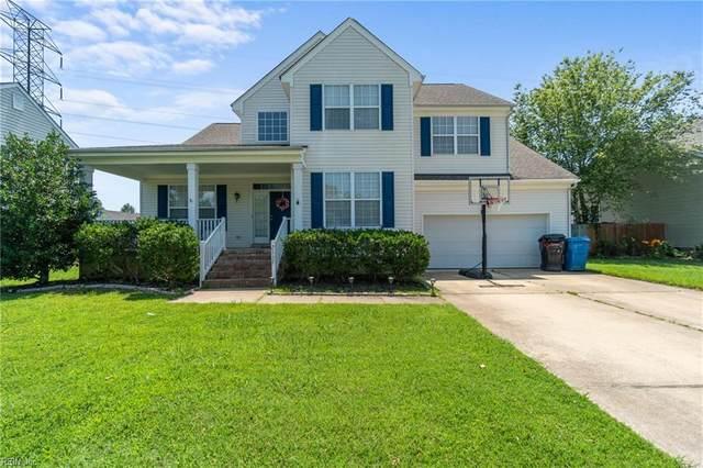 2537 Kentucky Derby Dr, Virginia Beach, VA 23456 (#10387020) :: Momentum Real Estate