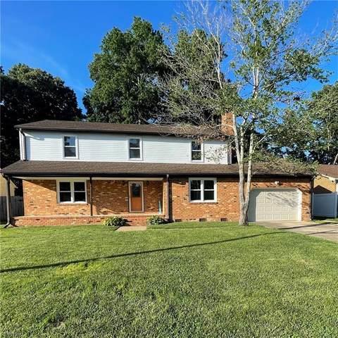 5420 Stewart Dr, Virginia Beach, VA 23464 (#10387030) :: Momentum Real Estate