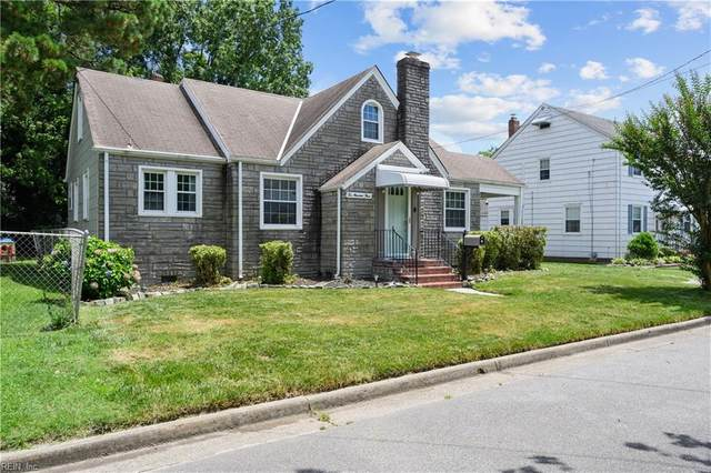 203 Idlewood Ave, Portsmouth, VA 23704 (#10387105) :: Crescas Real Estate