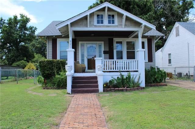 8807 Chesapeake Blvd, Norfolk, VA 23503 (#10387166) :: Momentum Real Estate