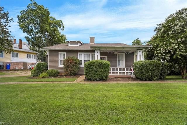 4 College Ct, Suffolk, VA 23434 (#10387174) :: Crescas Real Estate