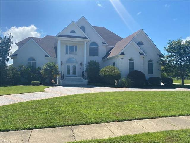 1622 Waterview Cir, Chesapeake, VA 23322 (#10387274) :: RE/MAX Central Realty