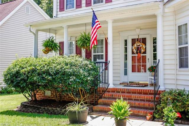 4815 Powner Ct, James City County, VA 23188 (#10387279) :: Avalon Real Estate