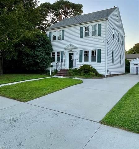 216 Maryland Ave, Norfolk, VA 23504 (#10387318) :: Avalon Real Estate