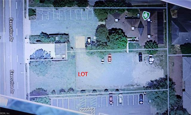2112 Executive Dr, Hampton, VA 23666 (#10387454) :: Berkshire Hathaway HomeServices Towne Realty
