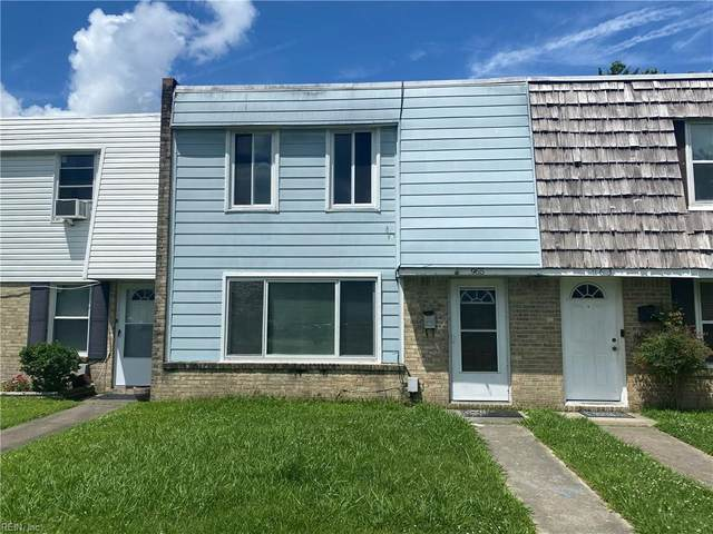 965 S Clubhouse Rd, Virginia Beach, VA 23452 (#10387508) :: RE/MAX Central Realty