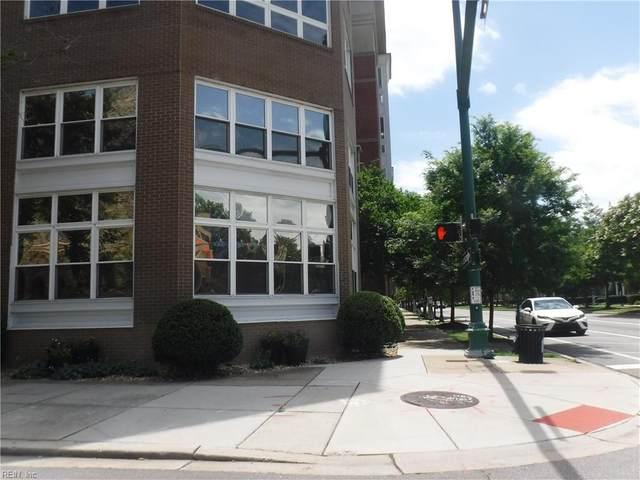 388 Boush St #113, Norfolk, VA 23510 (#10387541) :: Berkshire Hathaway HomeServices Towne Realty