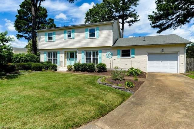 1305 Laurel Cove Cir, Virginia Beach, VA 23454 (#10387543) :: Crescas Real Estate