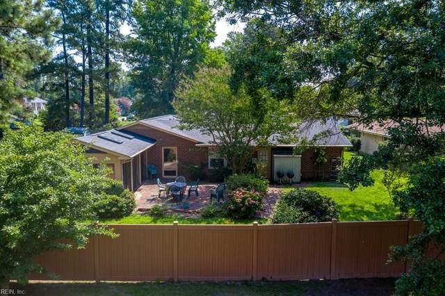 17 Farmington Blvd, Hampton, VA 23666 (#10387580) :: The Kris Weaver Real Estate Team