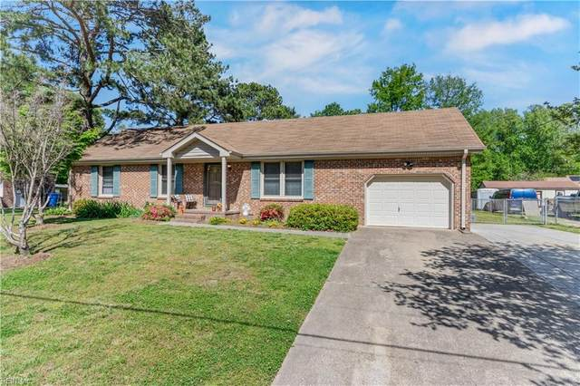 2749 Blacksmith Trl, Chesapeake, VA 23322 (#10387621) :: Avalon Real Estate