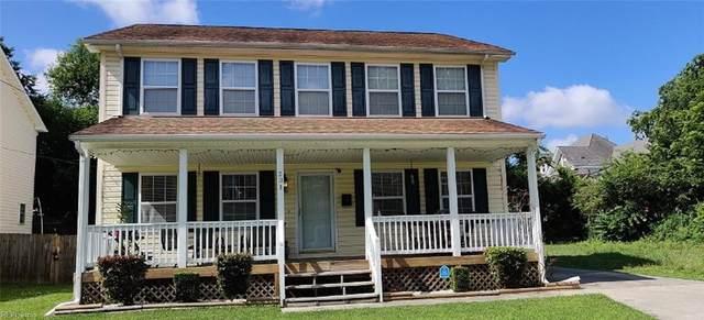 231 W 31st St, Norfolk, VA 23504 (MLS #10387704) :: Howard Hanna Real Estate Services