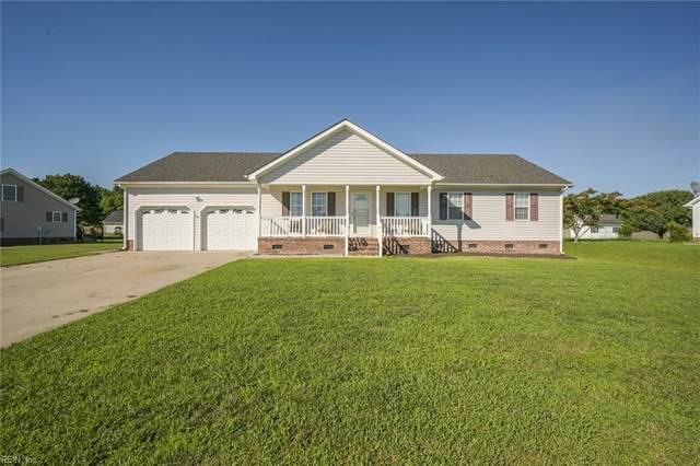 115 Danielle Dr, Pasquotank County, NC 27909 (#10387709) :: RE/MAX Central Realty