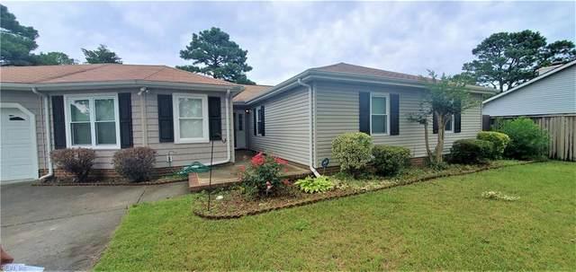 1665 Kepler Bnd, Virginia Beach, VA 23454 (#10387733) :: Rocket Real Estate