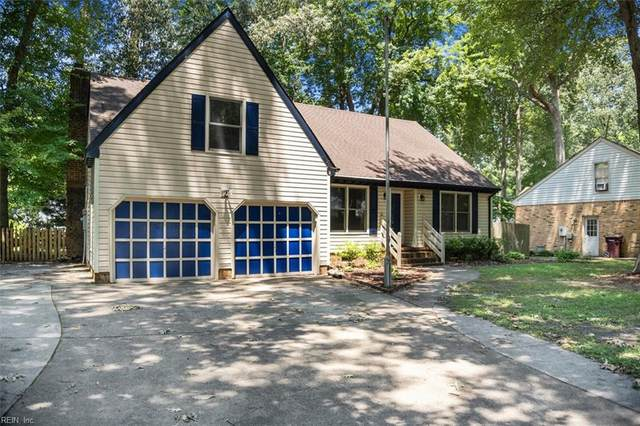804 Mowbry Ct, Chesapeake, VA 23322 (#10387771) :: Momentum Real Estate